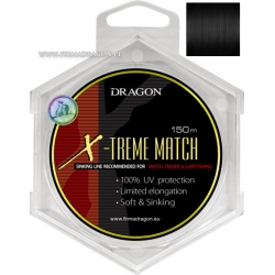 Żyłka Dragon X-Treme Match 150m